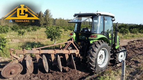 tractores chery bylion rk 504 f hanomag con o sin cabina