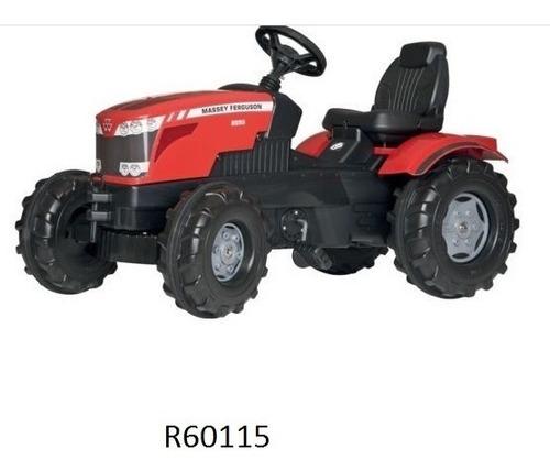 tractores de juguetes con pedales para niños massey ferguson