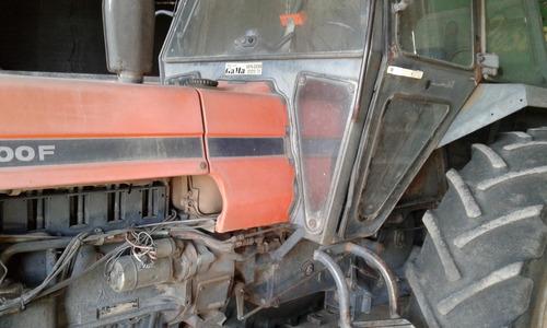 tractores deutz 120 hp