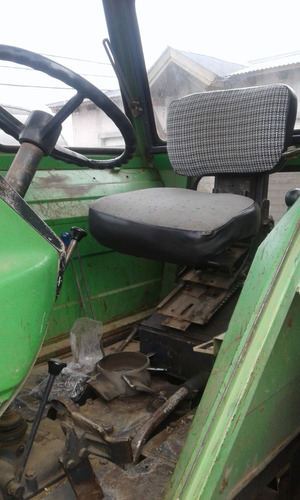 tractores deutz