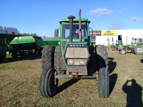 tractores deutz ax120