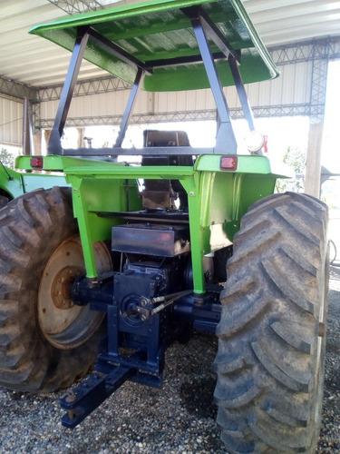 tractores deutz fahr ax 4.100