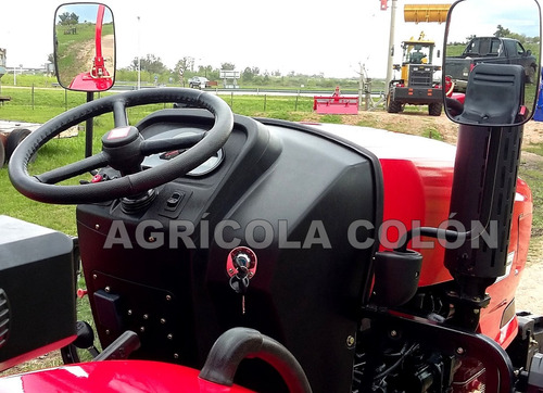 tractores dongfeng df 404