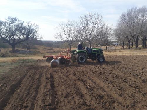 tractores estrecho viñatero