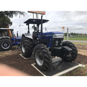 Tractores Farmtrac (ford)