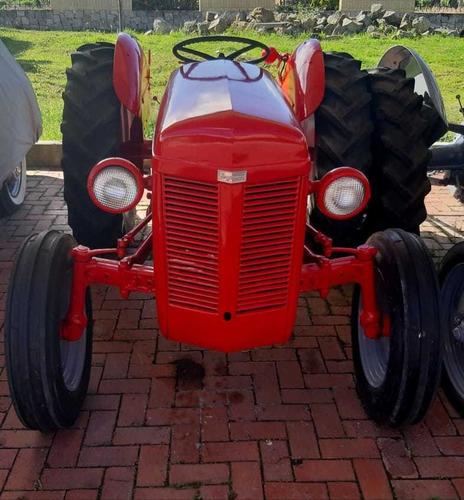 tractores ferguson - antiguos y/o coleccionables 1948 y 1951