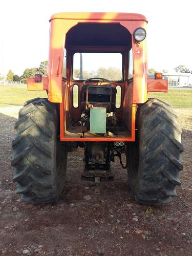 tractores fiat 700