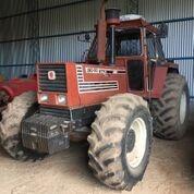 tractores fiat agri