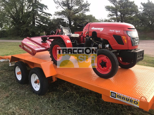 tractores hanomag 25 hp p implementos 3 puntos 0km