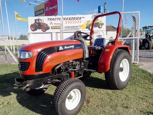 tractores hanomag 300 agricola