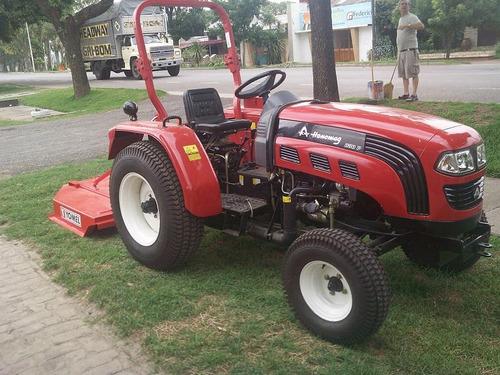 tractores hanomag 300 p