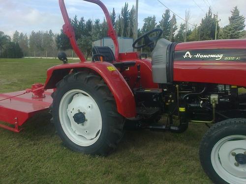 tractores hanomag 300a 2018 precio final
