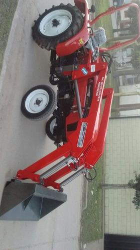 tractores hanomag 300a 2020