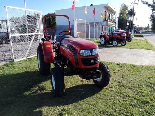 tractores hanomag agricola