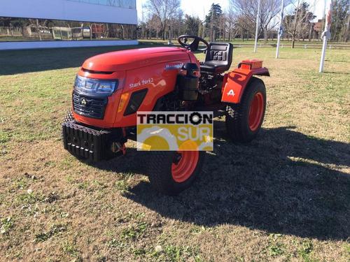 tractores hanomag parqueros stark 25 hp,  novedad ! ! ! ! !