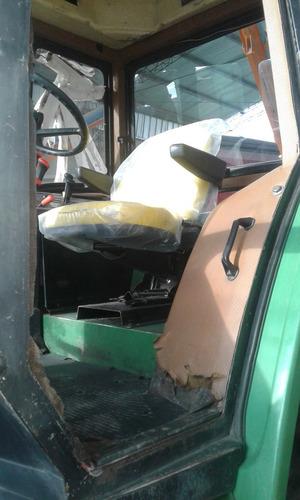 tractores john deere 7500