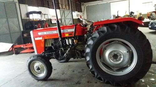 tractores, maquinaria agricola