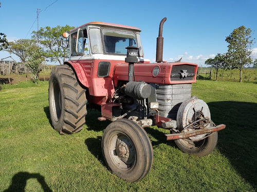 tractores massey ferguson 1075, daireaux!