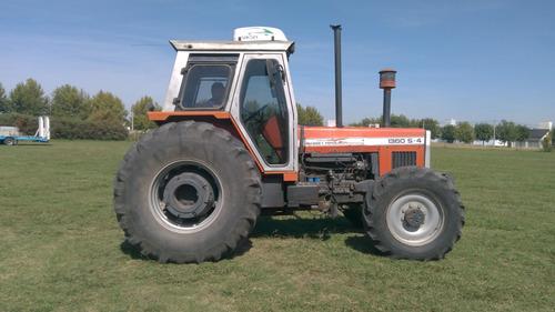 tractores massey ferguson 1360 doble traccion
