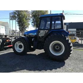 Tractores New Holland Tm 7020 2013 Excelente Estado