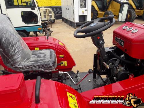 tractores nuevos