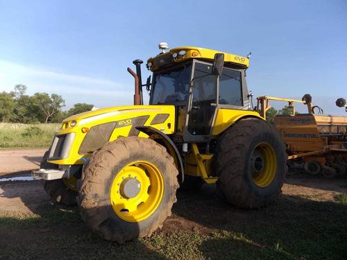 tractores pauny 250
