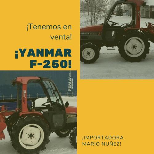 tractores re acondicionados