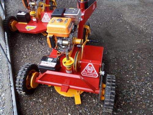 tractores roland h