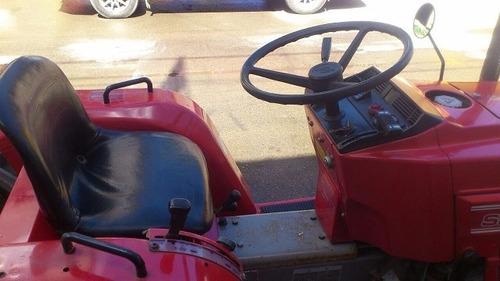 tractores shibaura 20 hp importados japones