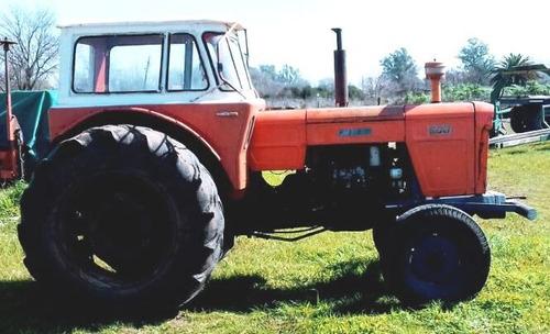 tractores usados - fiat 800