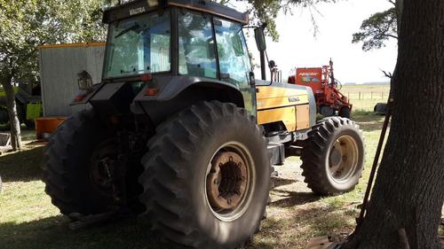 tractores valtra bh 140