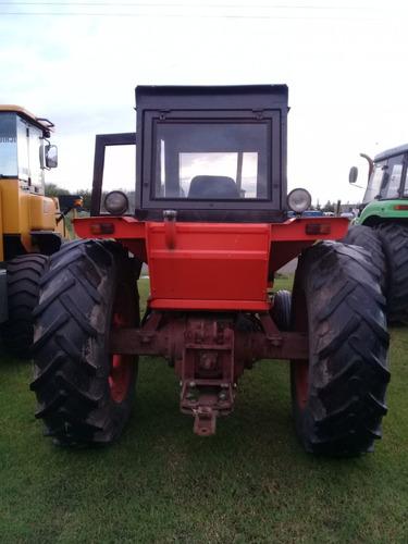 tractores zanello