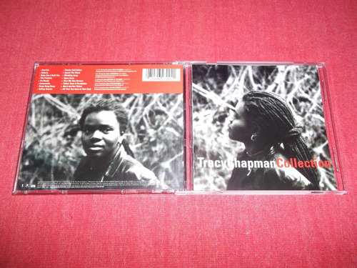 tracy chapman - collection cd usa ed 2001 mdisk