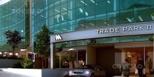 trade park proximo wtc