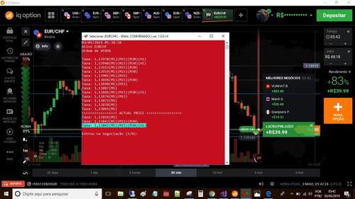 trade system de opções binárias completo + de 300 sinais/dia