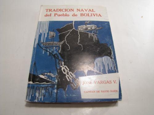 tradicion naval del pueblo de bolivia.
