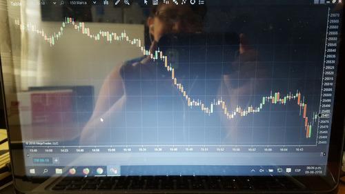 trading. curso inicial.
