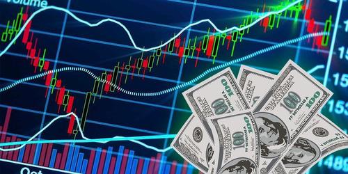 trading online, aprenda estudiando, gane dinero desde casa.