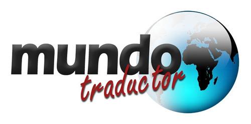 traducción inglés - español - inglés 100% calidad y economía