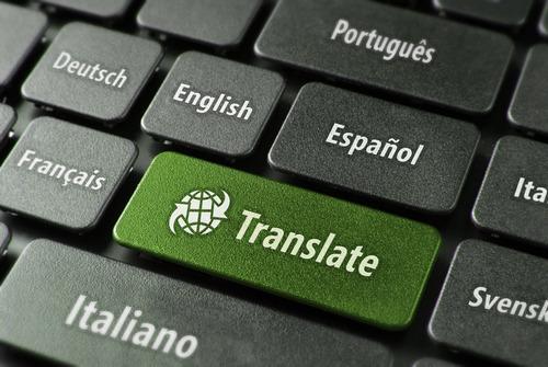 traducción + subtítulos + desgrabaciones + gestión de textos