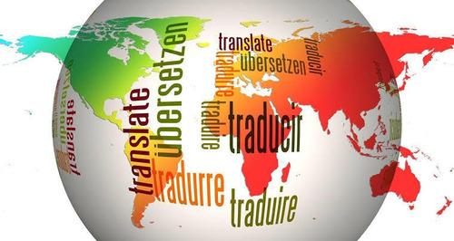 traducciones de documentos inglés