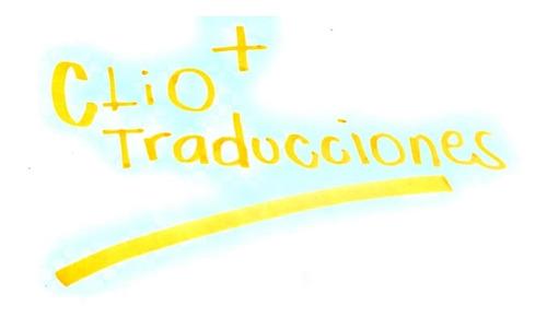traducciones de texto en ingles español o viceversa