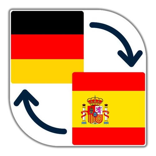 traducciones español alemán