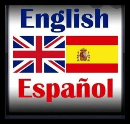 traducciones inglés - español.