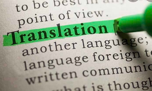 traducciones inglés / portugués al español