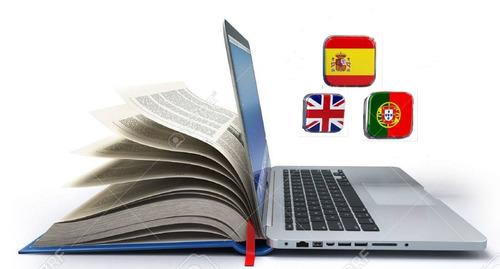 traducciones inglés - portugués- precios convenientes!!!