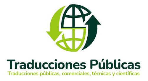 traducciones públicas | todo tipo de documentos