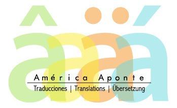 traductor certificado interprete oficial