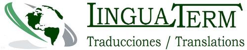 traductor público inglés español  - todo tipo de documentos