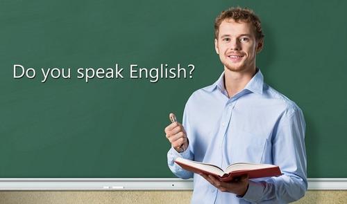 traductor y profesor por horas